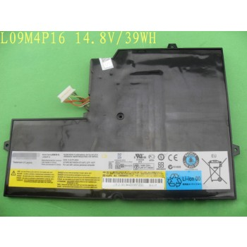 Replacement New Lenovo IdeaPad U260 L09M4P16 57Y6601 Battery