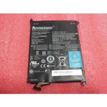 Genuine L10M2P21 L10M2P22 Battery Lenovo Pad IDEA TAB S2007A-D