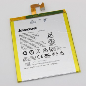 Replacement Lenovo A7-40 A3500-FL S5000 L13D1P31 3550mAh 13.5Wh Battery