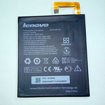 New Genuine Lenovo Ideapad A8-50 A5500 L13D1P32 Tablet Battery