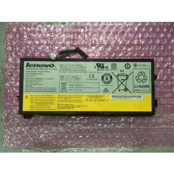"Genuine Lenovo L13L4P61 L13M4P61 ThinkPad Edge 15 80H1 15.6"" Laptop Battery"