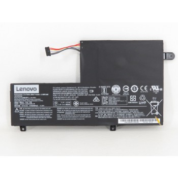 Lenovo L15C3PB1 Flex 4-1570 11.4V 52.5Wh Genuine Battery