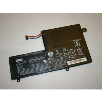 Replacement New Lenovo L15M3PB0 L15M3PBO FLEX 4-1470 FLEX 4-1570 Notebook Battery