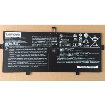 Replacement Lenovo Yoga 910 Yoga 910-13IKB Yoga 5 Pro L15C4P22 L15M4P23 laptop battery