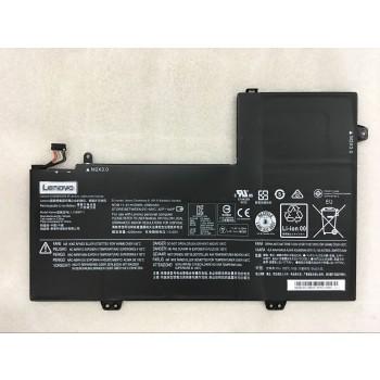 Replacement Lenovo IdeaPad 700S 700S-14ISK L15M6P11 L15C6P1 laptop battery