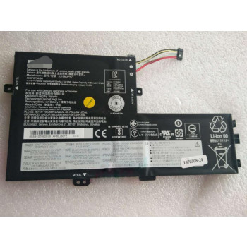 Lenovo L18C3PF6 L18M3PF7 Ideapad C340-15IWL laptop battery