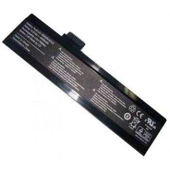 Replacement Advent 7109A 7109B 7113 8111 L51-3S4000-C1L1 Laptop Battery