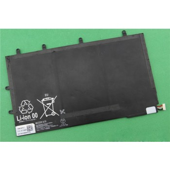 Original LIS3096ERPC Battery For Sony Xperia Z Tablet 1ICP3/65/100-3 6000mAh/22.2Wh