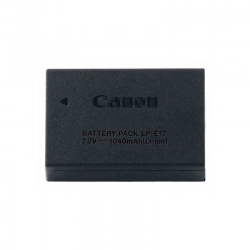 Replacement Canon LP-E17  LPE17 760D 750D EOS M3  Camera Battery