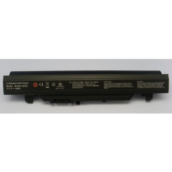 Replacement CLEVO M1000-BPS3, 1000-BPS6, viewsonic vnb108 Series Notebook battery