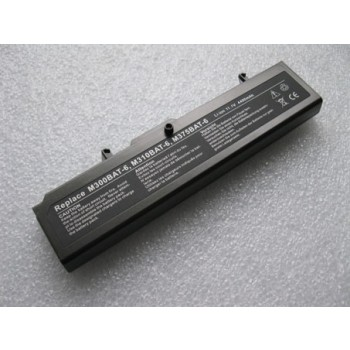 Replacement Clevo M300N, M310N, 87-M308S-4C5, M360BAT-12 laptop battery