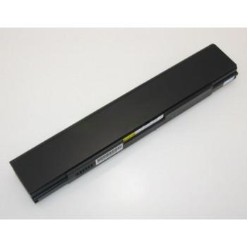 Genuine Clevo M810, M815, M810BAT-4, 6-87-M810S-4ZC Battery