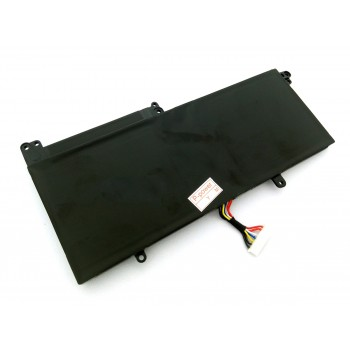 Replacement Clevo N130BU Sager NP3130 N130BAT-3 6-87-N130S-3U9A laptop battery