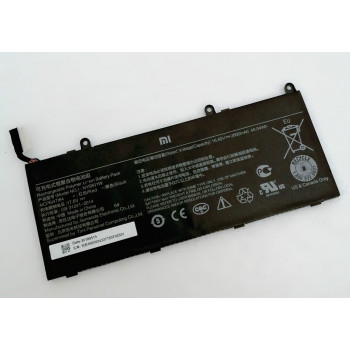 Replacement XIAOMI N15B01W TM1802 MI NOTEBOOK 15.6 Inch Laptop Battery