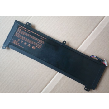 Replacement New Clevo 6-87-N550S-4E42 N550BAT-3 Notebook Battery