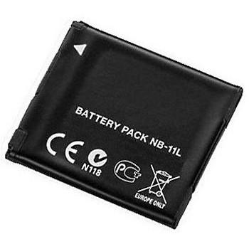 Replacement Canon A4000 A2500 A2300 IXUS240 IXUS125 HS NB-11L Camera Battery