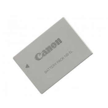 Replacement Canon NB-5L IXUS900 960 970 980 SX210 SX230 Camera Battery