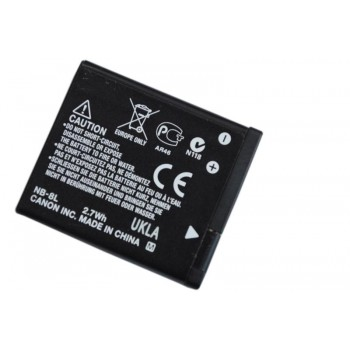 Replacement New Canon NB-8L A3000 A3100IS A3200 A3300 A2200 Li-Ion Camera Battery