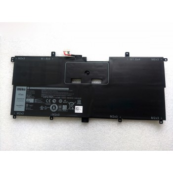 Genuine Dell NNF1C HMPFH XPS 13-9365-D1605TS D1805TS laptop battery