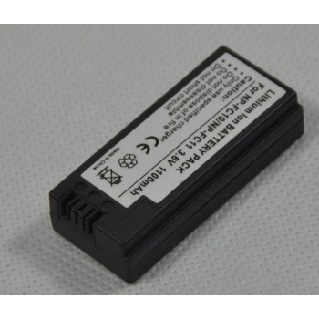 Replacement Sony NP-FC10 NP-FC11 DSC-V1 DSC-P12 DSC-P10L Li-Ion Rechargeable Camera Battery