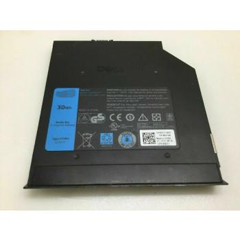 Dell P7VRH Latitude E6320 E6530 E6420 E6430 Battery