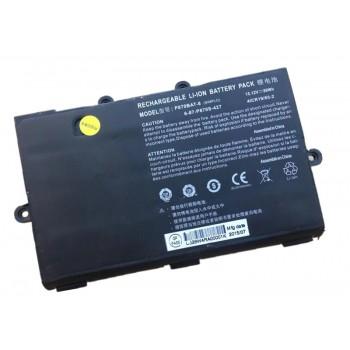 Replacement 89Wh Clevo NP9870 P8700S P870DM 6-87-P870S-4272 P870BAT-8 laptop battery