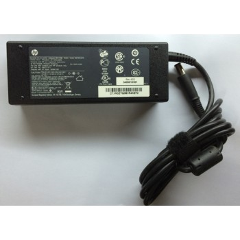 Genuine HP 19.5V 4.62A 7.4*5.0mm 609947-001 634817-002 HSTNN-LA13 AC Adapter Charger