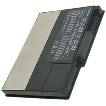 Replacement Toshiba Portege 2000 2010 PA3154U-1BAS PA3154U-1BRS Laptop Battery