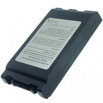 Replacement Toshiba Portege M200 M205 M400 PA3128U PA3191U-1BAS Battery