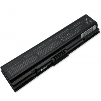 Toshiba PA3533U-1BAS PA3534U-1BRS Satellite L555 L505 L450 6 Cell Laptop Battery