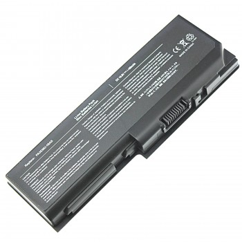 Replacement Toshiba P3536U-1BRS PA3537U-1BRS Satellite L350 L355 P200 P205 P300 Notebook Battery