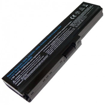 Replacement Toshiba PA3634U-1BAS PA3817U-1BAS PA3816U-1BRS PA3818U-1BRS Battery