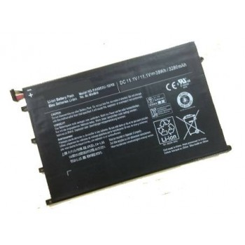 Replacement 38Wh/3280mah PA5055U-1BRS battery for Toshiba PA5055U