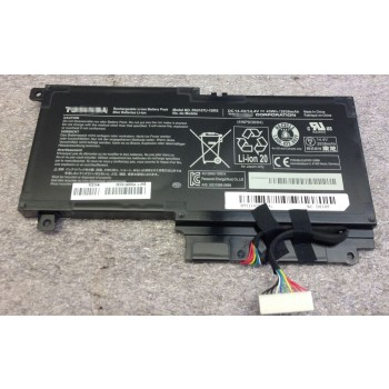 Genuine Toshiba L45D L50 PA5107U-1BRS P000573230 Battery