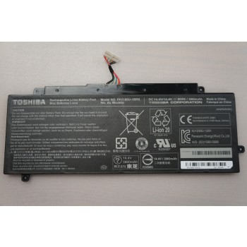 Genuine Toshiba Satellite P55W-B5224 P50W-B PA5187U-1BRS Battery
