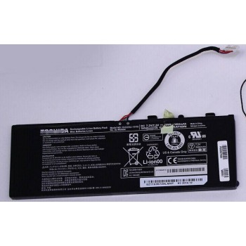 Replacement Toshiba Radius 11.6 L15W-B1302 P000627450 PA5209U-1BRS Battery