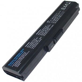 Replacement Toshiba U300 U305 PA3593U-1BAS PA3594U-1BRS laptop battery