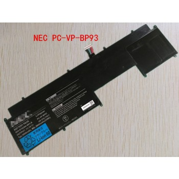 Replacement New Nec PC-VP-BP93 853-610284-001 laptop battery