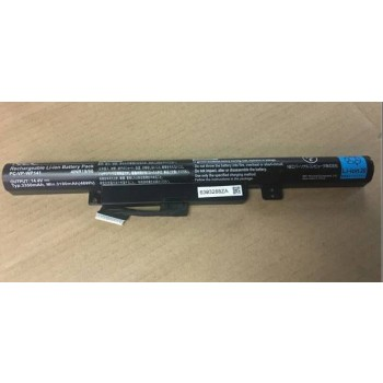 NEC PC-VP-WP141 WP141 laptop battery