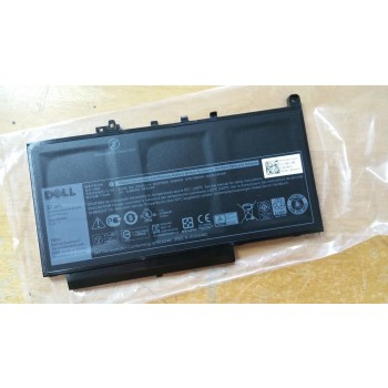 Original Dell 0579TY, 579TY, PDNM2, Latitude E7470 Battery