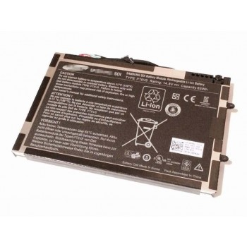 Replacement PT6V8 P06T T7YJR 8P6X6 Laptop Battery for Dell Alienware M11x M14X R1 R2 R3 laptop