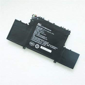Replacement MI XiaoMi  ML Air 12.5 Inch R10B01W R10BO1W laptop battery