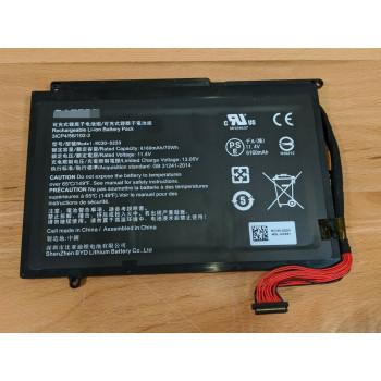 RC30-0220 Razer Blade 17 Inch  Blade Pro GTX 1060 Laptop Battery