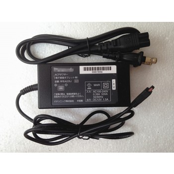 Genuine Panasonic  RFEA225J  FZ-A1 12V 1.5A AC Adapter