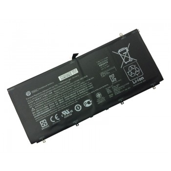 Replacement HP Spectre 13-3000 RG04XL RG04051XL HSTNN-LB5Q battery