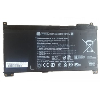 Replacement New HP 450 G4 RR03XL,851610-850,HSTNN-UB7C Notebook Battery