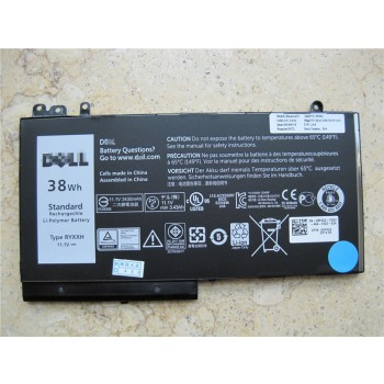 Dell 05TFCY, 09P402, 5TFCY, RYXXH Notebook Battery