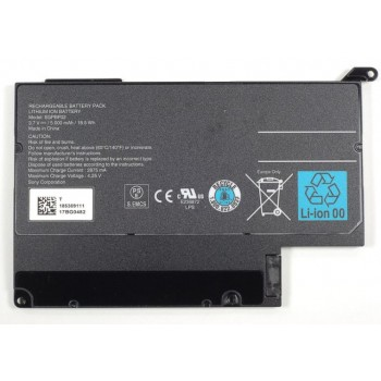 Genuine Sony SGPBP02, SGPT111CN, Tablet S2, Tablet S1, SGPT112CN Notebook Battery