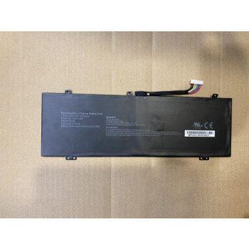 Hasee SQU-1601 7.6V 4720mAh Li-Polymer Battery Pack