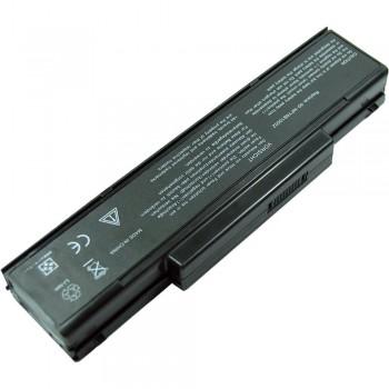 Replacement Asus S96 Z53 Z94 Z96 SQU-528 SQU-524 laptop battery